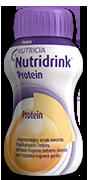 Butelka Nutridrink Protein