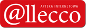 Logo apteki Allecco