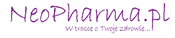 Logo apteki Neopharma