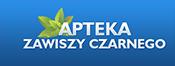 Logo apteki Zawiszy