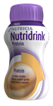 Butelka Nutridrink