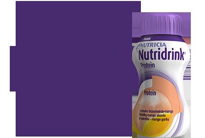 Ikona źródła zakupu produktów Nutridrink na ciemnym tle